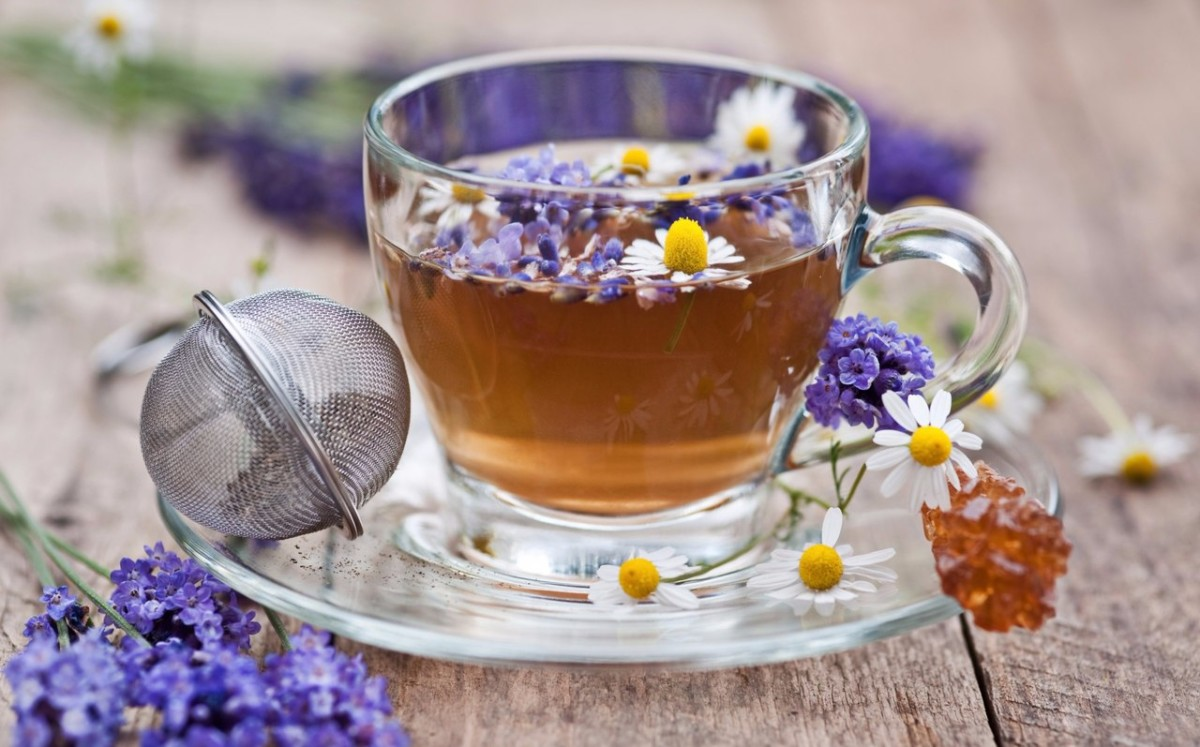 The active substances in lavender do not interact well with medicines, other herbs, so you need to be careful when taking