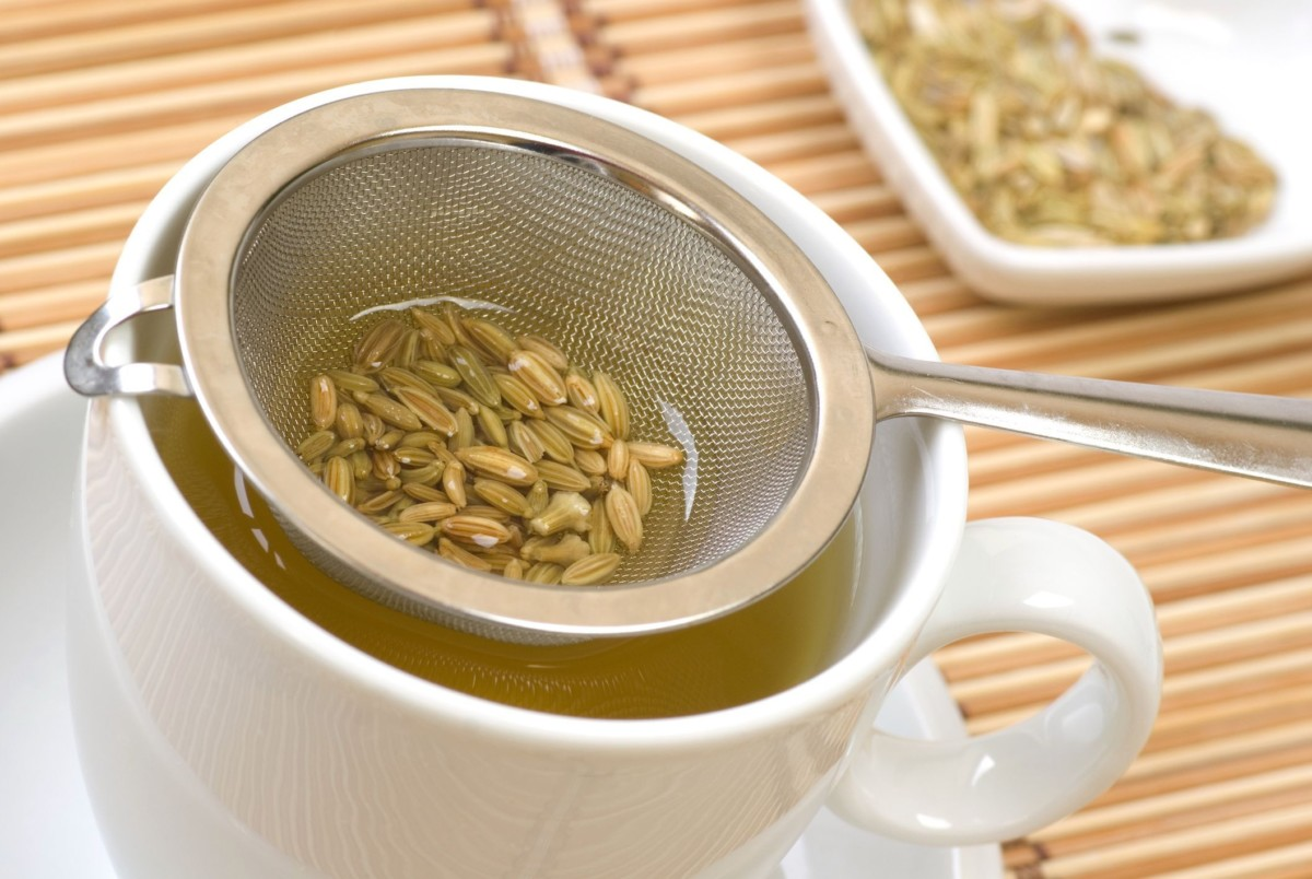 Fennel helps to overcome the breastfeeding crisis