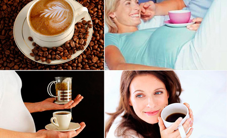 Is coffee possible for pregnant women?