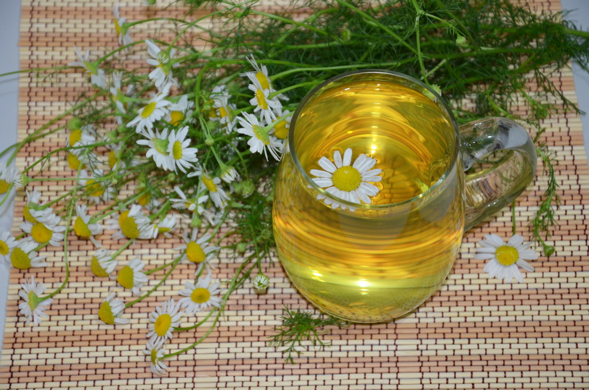 This combination of herbs provides energy and relieves gastrointestinal problems